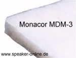 MDM-3 High-End-LS-Dämmung - Auslauftyp