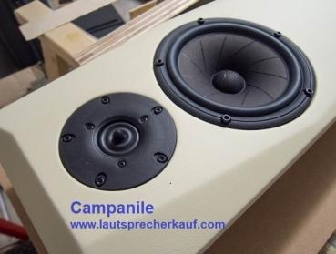 1 Stk. Lautsprecherbausatz Campanile