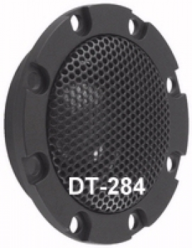 CarPower Dome-Tweeter DT-284 - Paarpreis !
