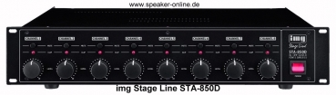 img STAGELINE STA-850D