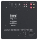 img SAM-500D , aktives Subwoofermodul